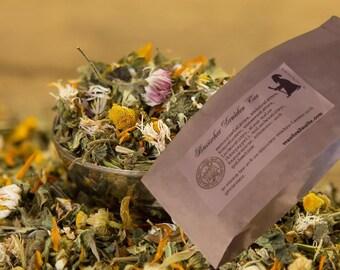 Alkaline Druids tea