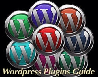 Wordpress Plugins Guide.Discover...