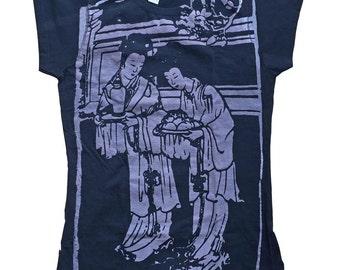 Japanese matchbox t-shirt SALE!