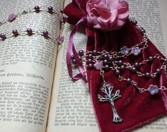 Tree of Life Rosary