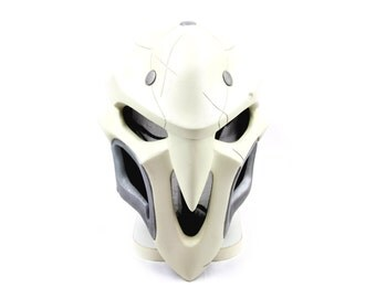 PRE ORDER 30days of REAPER Mask from Overwatch party fun helloween cosplay comic con