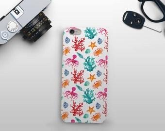 Aquarium Phone Case