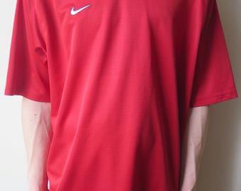 Vintage 90s Nike Shirt
