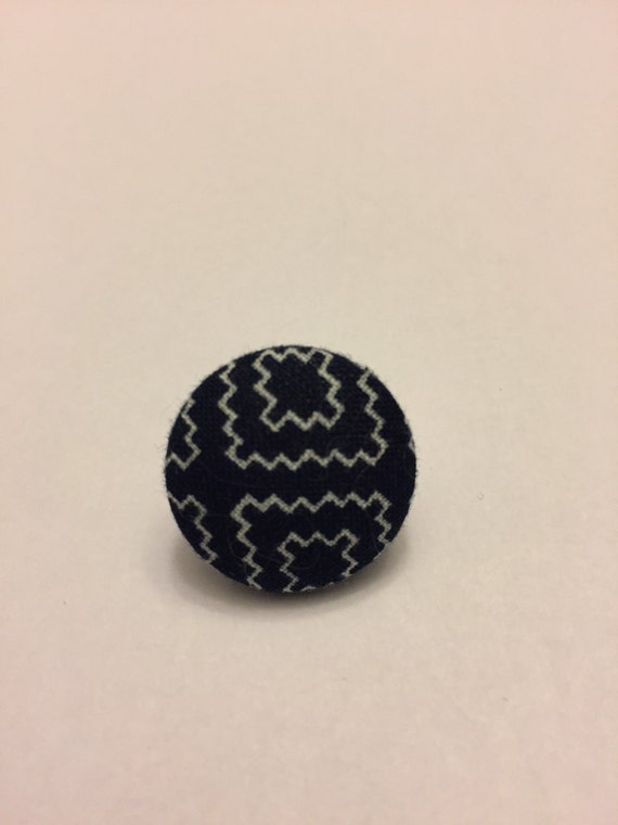 Aztec Pin