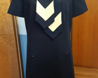 Stewardess dress stewardess uniform