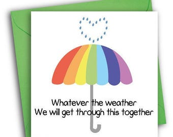 Get Well Card/Get Well Soon/Greetings Card