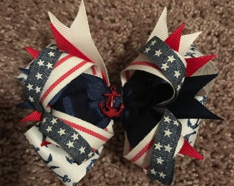 Infant and toddler bows