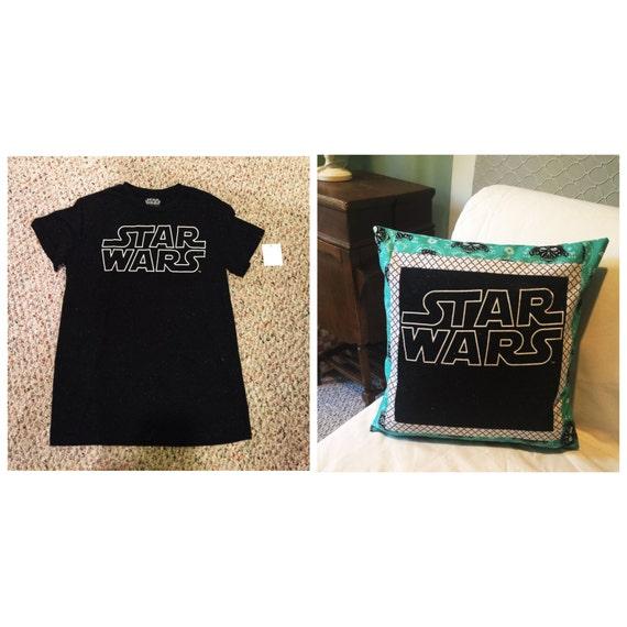 Star Wars-Darth Vader T-Shirt Pillowcase