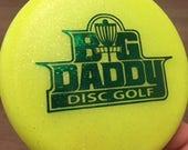 BDDG Mini Primary Logo (Random Color unless you submit a custom order)