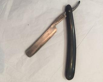 Sheffield Steel Vintage Cut Throat Razor