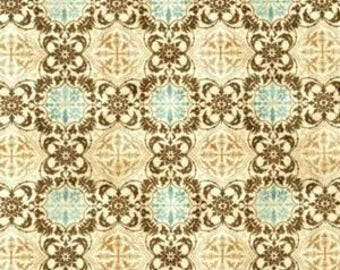 Cotton Fabric Quilting Robert Kaufman Forget Me Not