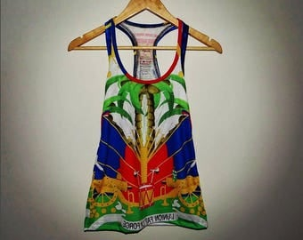 Girls its SUMMER time RePresent where you from!! Haiti Jerseys