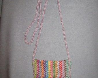 Debbie's Cross-Body Shoulder Bag