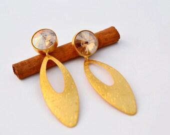Elisavet Earrings