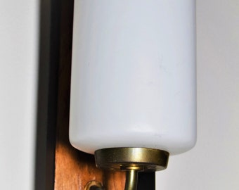 Mid Century Modern Wall Light Pulls