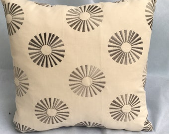 Dove Gray Pillow - 32