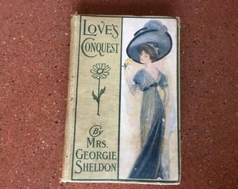 Love's Conquest