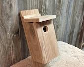 Birds-Bluebird  House