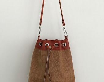 Biebec pouch handbag