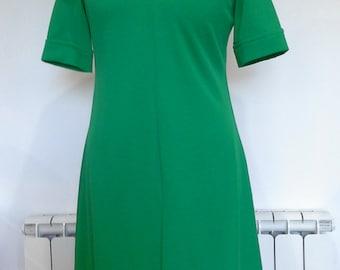 Stunning iconic 1970s A line dress