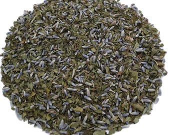 Organic Lavender Mint Herbal Tea