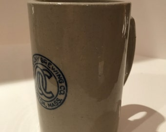 Antique Old Colony Brewing Co. Boston, Mass Mug