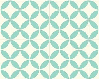 Cushioned Vinyl Flooring Sheet - VICTORIA 4402