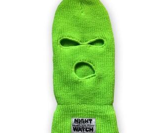 NIGHT WATCH Ski Mask
