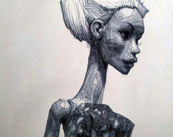 Doll Margo