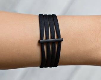 Black Lace Bracelet, Black Bracelet, Lace Jewelry, Lace Bracelet, Black Lace, Lace, Gothic Bracelet, Plastic Lace Bracelets, Craft Bracelet