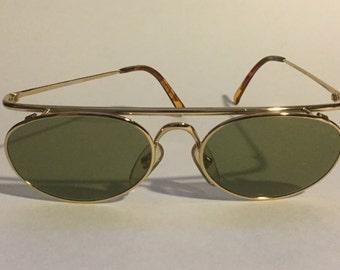 Vintage 90's Porshe Design Sunglasses 5681 40 53 16 135