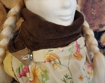 Wrap scarf, shawl
