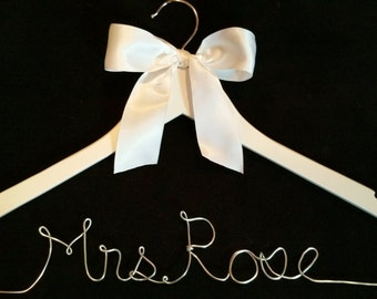 Bride To Be Hanger