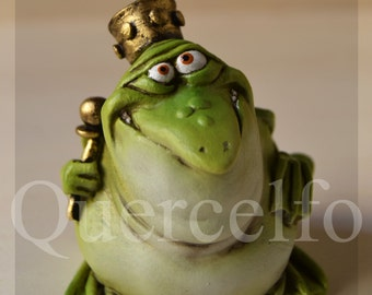 Prince Toad