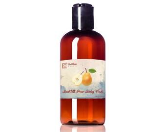 Bartlett Pear Body Wash