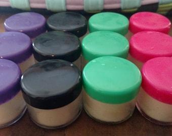 Natural Cuticle Cream