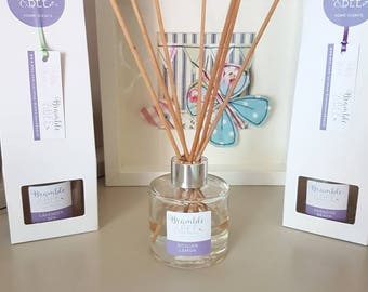 Luxury Room Reed Diffuser