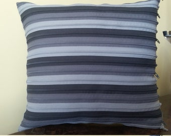 Pearl Grey cushion