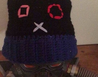 Teen/Adult Playstation Hat