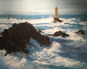 The Phare la Vielle (The Old Lighthouse)