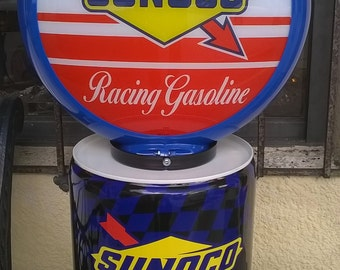 Sunoco Racing Fuel Lamp for the Race Car Enthusiast