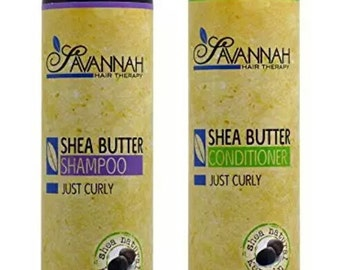 Offer! Shampoo / Conditioner Just Curly