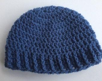 Crochet Baby Hat newborn