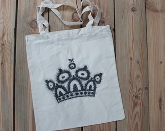 "Bag ""crown"""