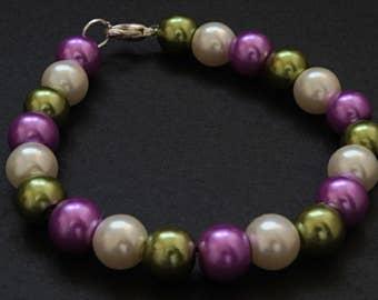 Genderqueer bracelet