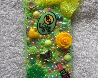 Lemon n lime IPhone 6/6s case