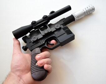 DL-44 Han Solo Blaster