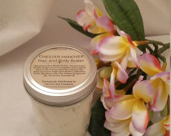 Chester Hanover Hair and Body Butter