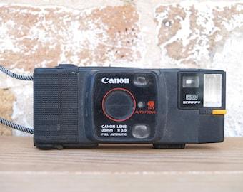 Canon Snappy 50, 35mm Camera