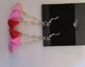 Bell Flower Earrings